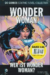 DC Comic Graphic Novel Collection 136 - Wonder Woman