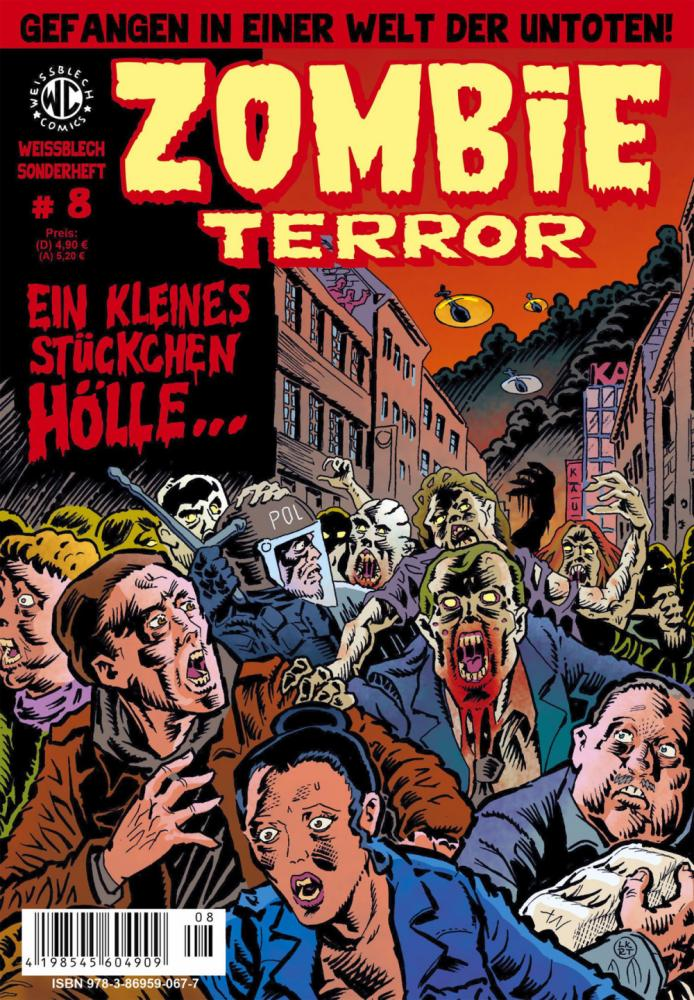 Comicladen Frankfurt
